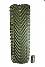 Надувной матрас с Надувной матрас с Надувний матрац з  рельефной поверхностью Tramp TRI-019, фото 3
