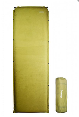 Cамонадувной коврик комфорт TRAMP TRI-011. 185 х 130 х 5 см. Каримат. ковер туристический