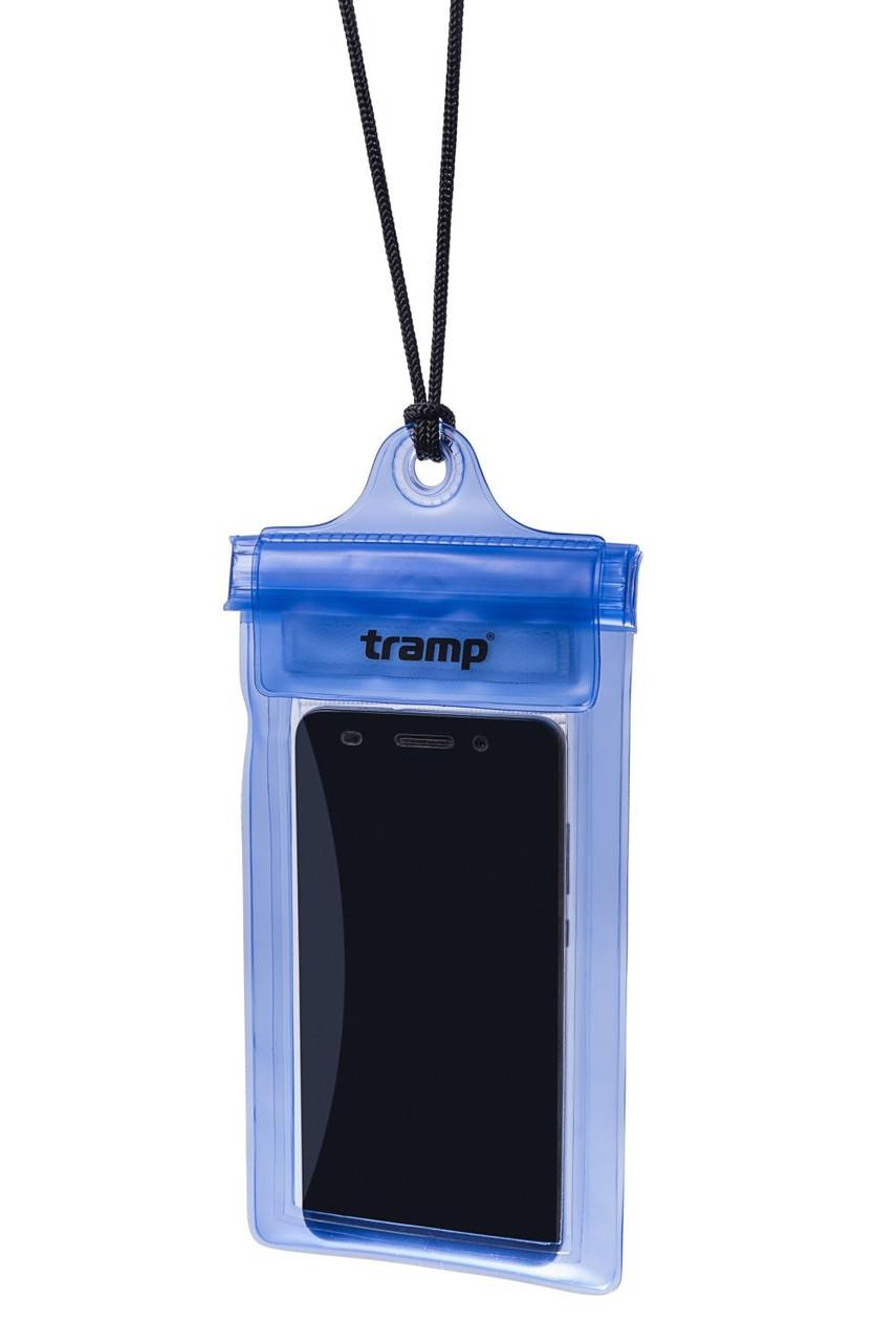 Гермопакет для мобільного телефону (110 * 215)
