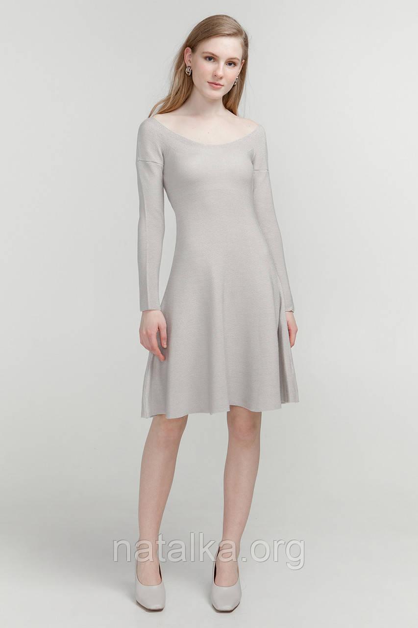 Платье Хэлли