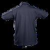 Детская рубашка поло т.синий, SOL'S SUMMER II KIDS, размеры от 4 до 12 лет, плотность 170 г/м2, фото 2