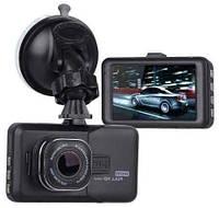 Видеорегистратор DVR626 Full HD Автомобильный Регистратор