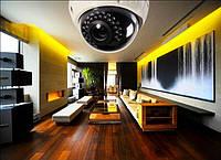 Зачем ставить камеру видеонаблюдения в квартиру?