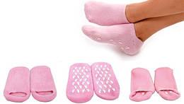 Носочки для SPA процедур
