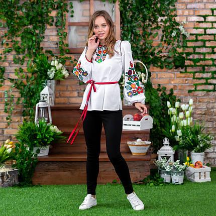 """Украинская сорочка с вышивкой """"Лелитка"""", фото 2"""