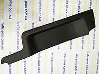 Облицовка порога на боковую дверь на Рено Трафик / Опель Виваро 2001-> RENAULT (Оригинал)