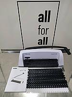 Брошуратор ручний Fellowes STARLET 2+ A4 f.B5227901, фото 1
