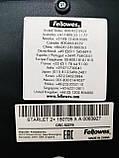 Брошуратор ручний Fellowes STARLET 2+ A4 f.B5227901, фото 7