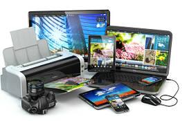 Комп'ютерна та цифрова техніка