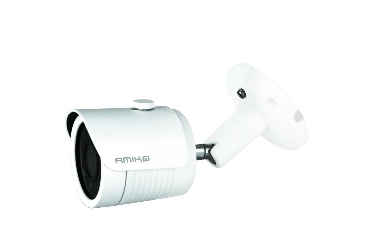 Циліндрична відеокамера Bullet IP B30M400B POE
