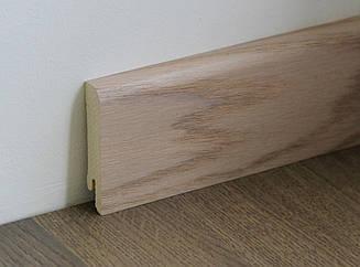 Деревянный плинтус Pedross Oak D020050 70мм