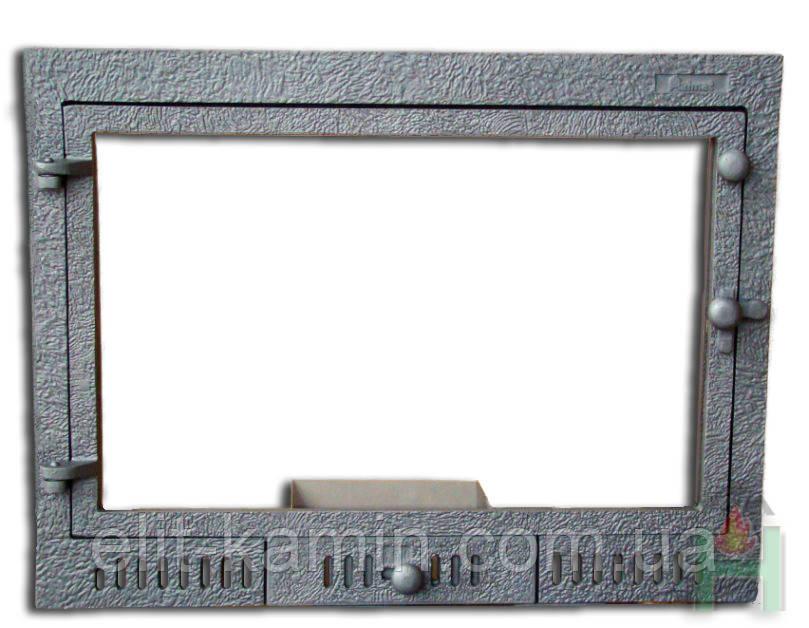 Каминная дверка Н0323 (525x690)
