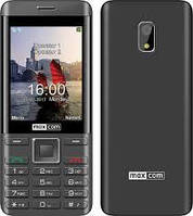 Мобильный телефон Maxcom MM236   2 сим,2,8 дюйма,2 Мп,950 мА\ч.