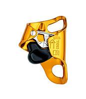 Зажим Petzl Croll (B 16 BAA) - gold (15179)