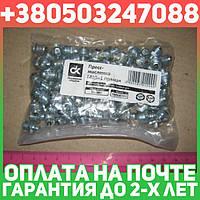 ⭐⭐⭐⭐⭐ Пресс-масленка М10х1 прямая <ДК>  DK-0001