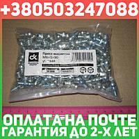 ⭐⭐⭐⭐⭐ Пресс-масленка М6х1х90 угловая <ДК>  DK-0006