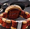 Часы деревянные Bobo Bird W-R10-2 Original унисекс, фото 4