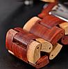 Часы деревянные Bobo Bird W-R10-2 Original унисекс, фото 5