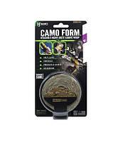 Камуфляжная лента McNett Camo Form (22034) - woodland digital marpat, black, desert, Desert Digital, Mossy Oak