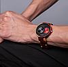 Часы деревянные Bobo Bird W-R10-2 Original унисекс, фото 3