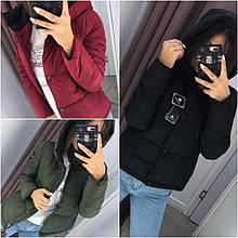 Куртка мод.384 ХЛ+