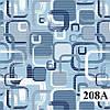 Килимки в рулонах Dekomarin 208A (розміри: 0.65 м, 0.80 м, 1.3 м) 1.3 м