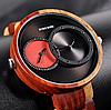 Часы деревянные Bobo Bird W-R10-2 Original унисекс, фото 2