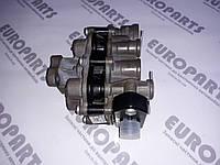 Кран защитный четырехконтурный Iveco Ивеко Cursor Trakker Stralis 42553848 42553849 42535024 AE4502 AE4516, фото 1