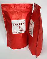 Ароматизированный кофе в зернах CASHER Cherry, фото 2