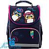 Школьный рюкзак для девочки Kite Owls K19-501S-2 (1-4 класс)