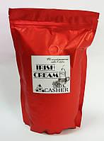 Ароматизированный кофе в зернах CASHER Irish Cream