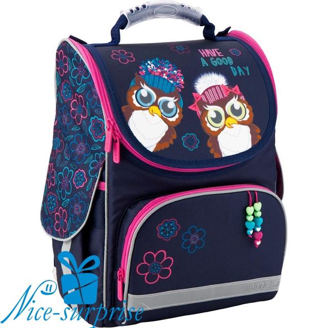 купить школьный рюкзак для девочки недорого