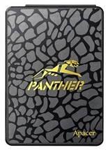Apacer AS340 Panther 120GB 2.5 SATAIII TLC (AP120GAS340G-1)