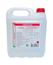 Средство для дезинфекции АХД 2000 экспресс, 5 л, Лизоформ Медикал