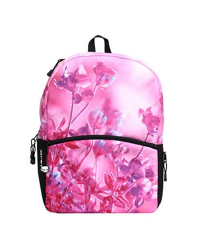 Рюкзак MOJO Purple Passion (колір рожево-фіолетовий), фото 2
