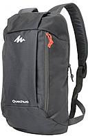 Рюкзак городской Quechua ARPENAZ серый 630322 10 л, фото 1