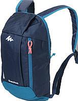 Рюкзак городской Quechua ARPENAZ синий 630328 10 л, фото 1
