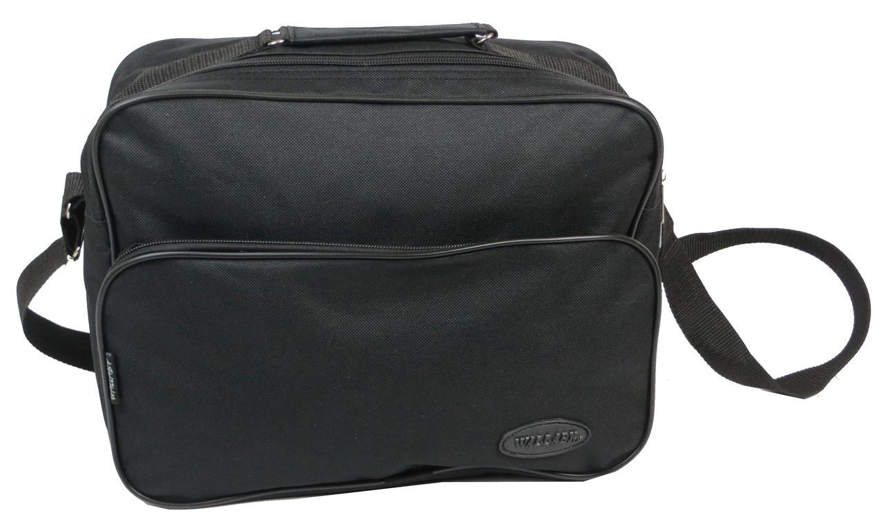 Прочная мужская сумка из полиэстера Wallaby 2612