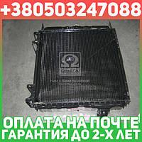 ⭐⭐⭐⭐⭐ Радиатор водяного   охлаждения  ДОН (6-ти рядный  ) (пр-во г.Оренбург)