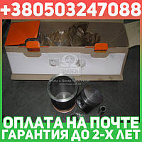⭐⭐⭐⭐⭐ Гильзо-комплект ГАЗ 2410,3302 (ГП+Палец+ст.кольца) Мотор Комплект (бренд  ГАЗ)  ДМ.24.1000114
