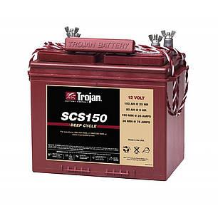 Аккумулятор для лодочного мотора Minn Kota, фото 2
