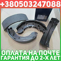 ⭐⭐⭐⭐⭐ Колодки тормозные барабанные Газель ГАЗ 3302 (производство  Dafmi)  DA443