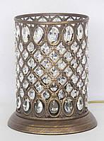 Настольная лампа Wunderlicht YW3864-T1B