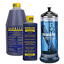 Barbicide® Jar  - Стеклянный контейнер для стерилизации - большой, 1100 мл, фото 3