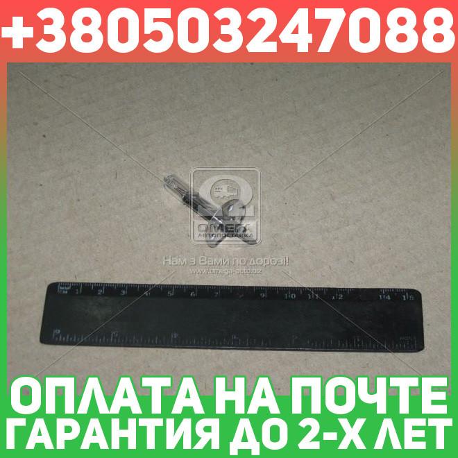⭐⭐⭐⭐⭐ Лампа фарная АКГ 12-55-1 ГАЗ галогенная H1 (производство  Диалуч)  4002900