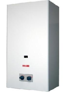 Газовая колонка Mora-Top Vega 10 E