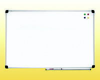 Доска одинарная для маркера 750х1000 мм