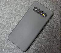 Силіконовий TPU чехол JOY для Samsung Galaxy S10 Plus