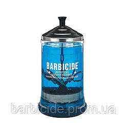 Barbicide® Jar  - Стеклянный контейнер для стерилизации - средний, 750 мл