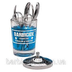Barbicide® Jar  - Стеклянный контейнер для стерилизации - маленький, 120 мл